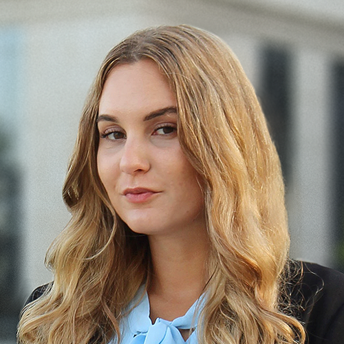 Emina Sehovic, Esq., Associate Attorney, Boyer Law Firm, P.L.