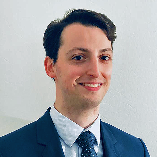 Julien Boutin, Law Clerk, Boyer Law Firm, P.L.