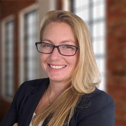 Attorney Jennifer Sticha